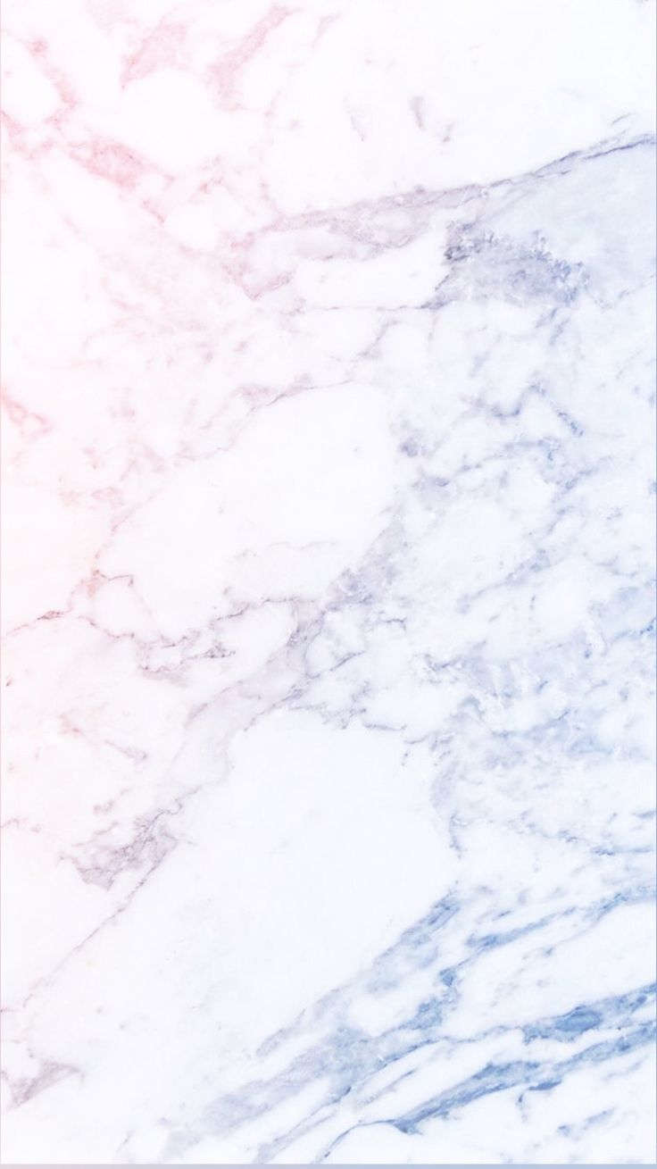 iPhone wallpaper serenity rose quartz Pantone 2016 marble