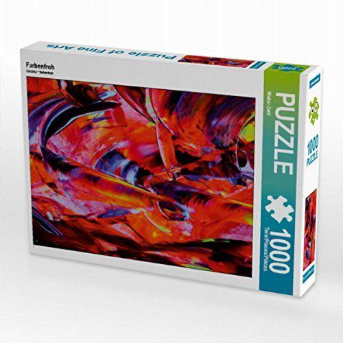 Farbenfroh 1000 Teile Puzzle hoch (CALVENDO Kunst) Walter... https://www.amazon.de/dp/B01LF18CKC/ref=cm_sw_r_pi_dp_x_EkNVybR61SCRY