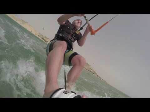 Dakhla Kite Surfing - VIDEO - http://worldofkitesurfing.com/kitesurf/videos-kitesurf/dakhla-kite-surfing-video/