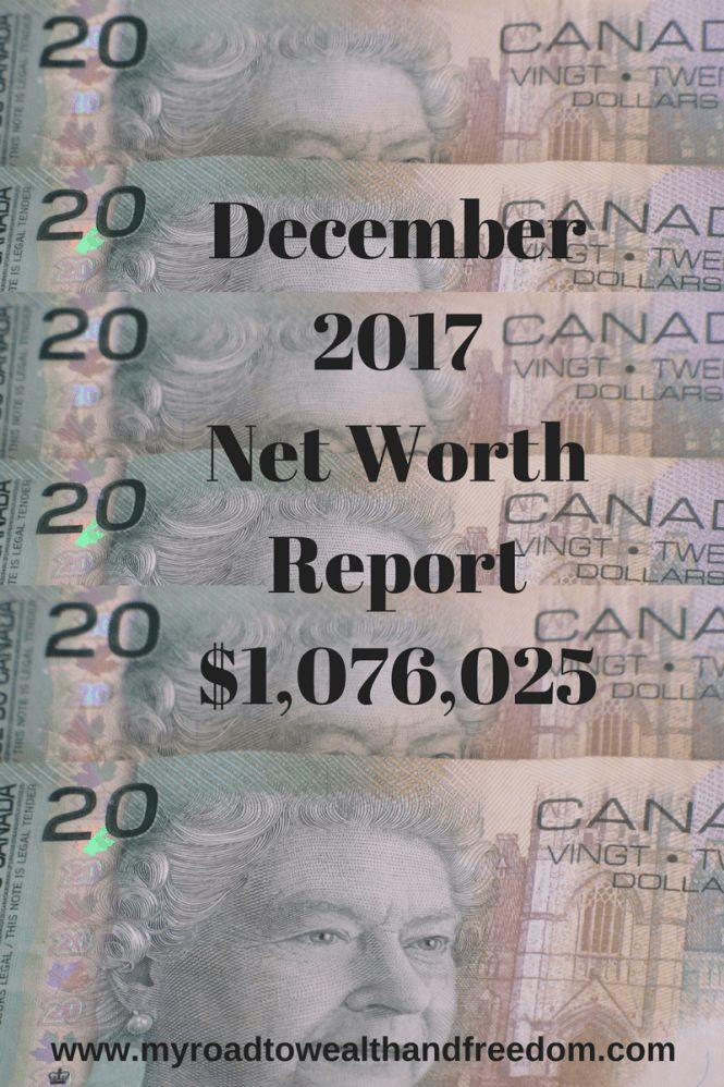 How we maintain a million dollar net worth