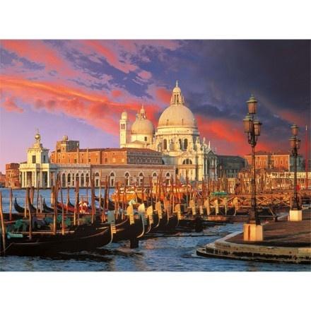 33020 - Puzzle Basílica de Sta. Maria, Venecia-Italia. 3000 piezas, Trefl.  http://sinpuzzle.com/puzzle-3000-piezas/420-33020-puzzle-basilica-de-sta-maria-venecia-italia-3000-piezas.html