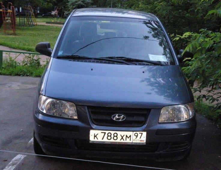 Matrix Hyundai prices - http://autotras.com