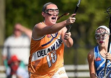 Delaware girls' Middle School Academy team selected for Brine @NLCLacrosse - http://toplaxrecruits.com/delaware-girls-middle-school-academy-team-selected-brine-nlclacrosse/