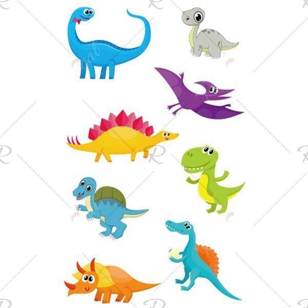 Trendy Waterproof Cartoon Dinosaur Tattoo Sticker Dinosaurtattoos Trendy Waterproof Cartoon Dinosaur Tattoo Cartoon Dinosaur Dinosaur Tattoos Tattoo Stickers