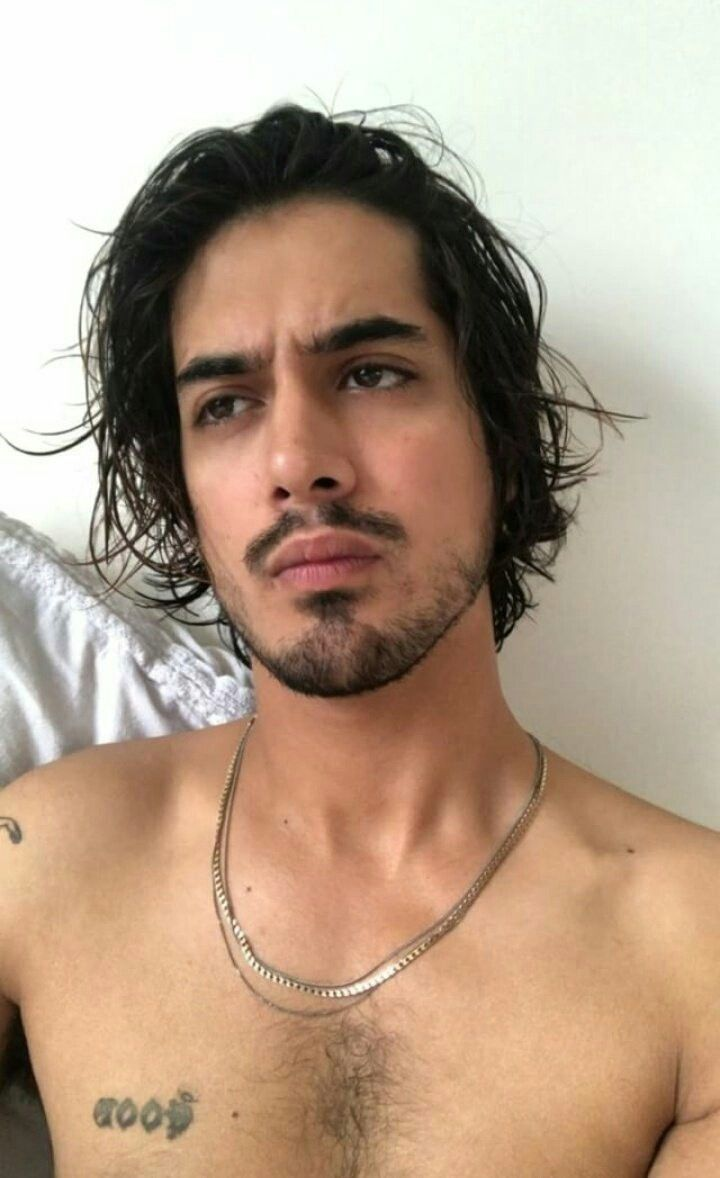 Long Hair Styles Men, Avan Jogia, Mens Hairstyles
