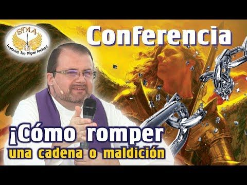 YouTube Como romper cadenas intergeneracional Padre Teodoro