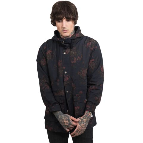 oliver sykes oliver sykes pinterest jackets and. Black Bedroom Furniture Sets. Home Design Ideas