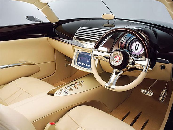 28 best images about auto interior design on pinterest - Car interior design ...