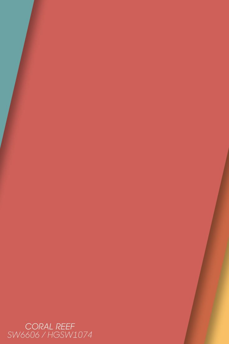 Coral Reef Paint Color 17 Best Color Pizzazz Images On Pinterest