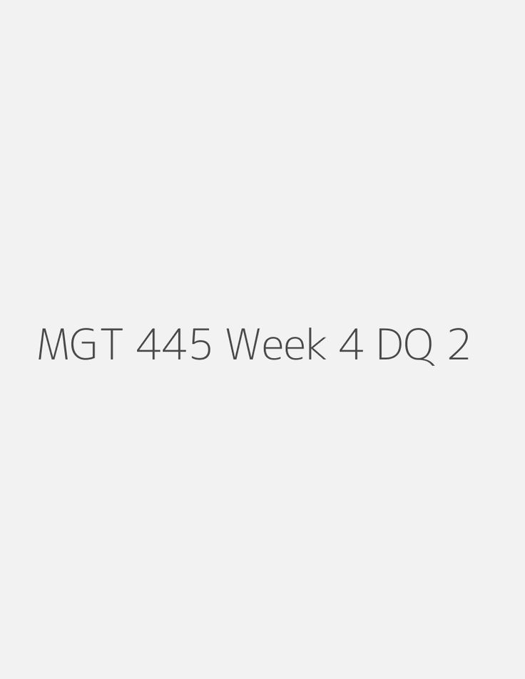 mgt 445 week 4 Mgt 445 week 4 individual assignment government negotiations case study prepare a 1,800- to 2,100-word paper in which you analyze one of the following scenarios: the negotiations surrounding the passage of the affordable health care read more.