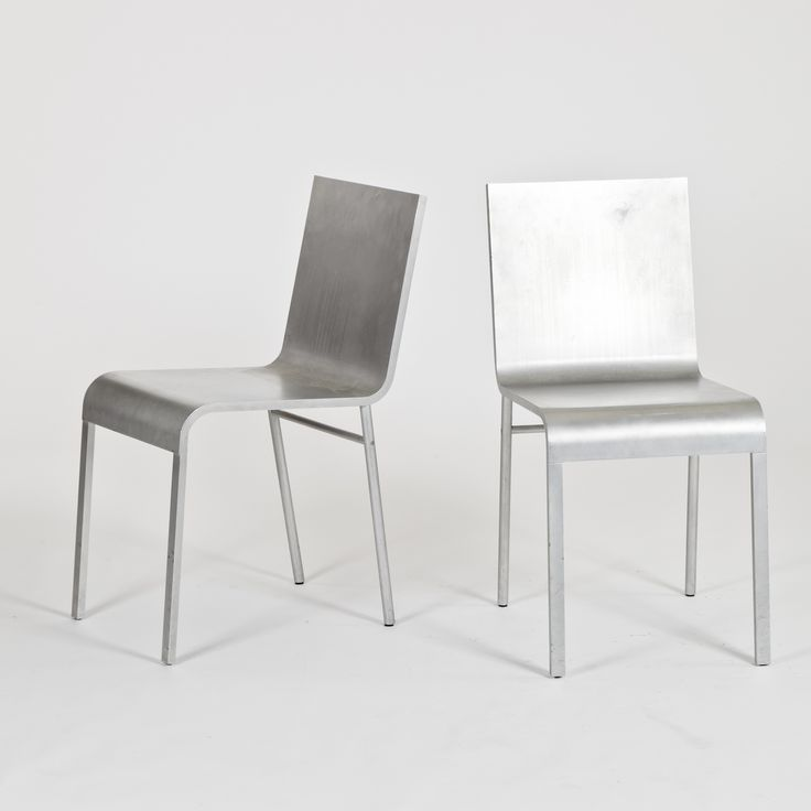 moma dining chairs. cn° ii chair (aluminium) by maarten van severen at the moma collection, moma dining chairs i