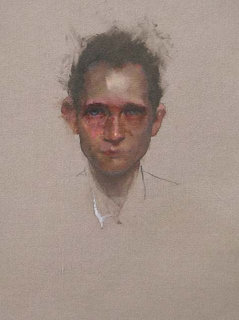 Paul by Nathan Ford by raeburn10025, via Flickr