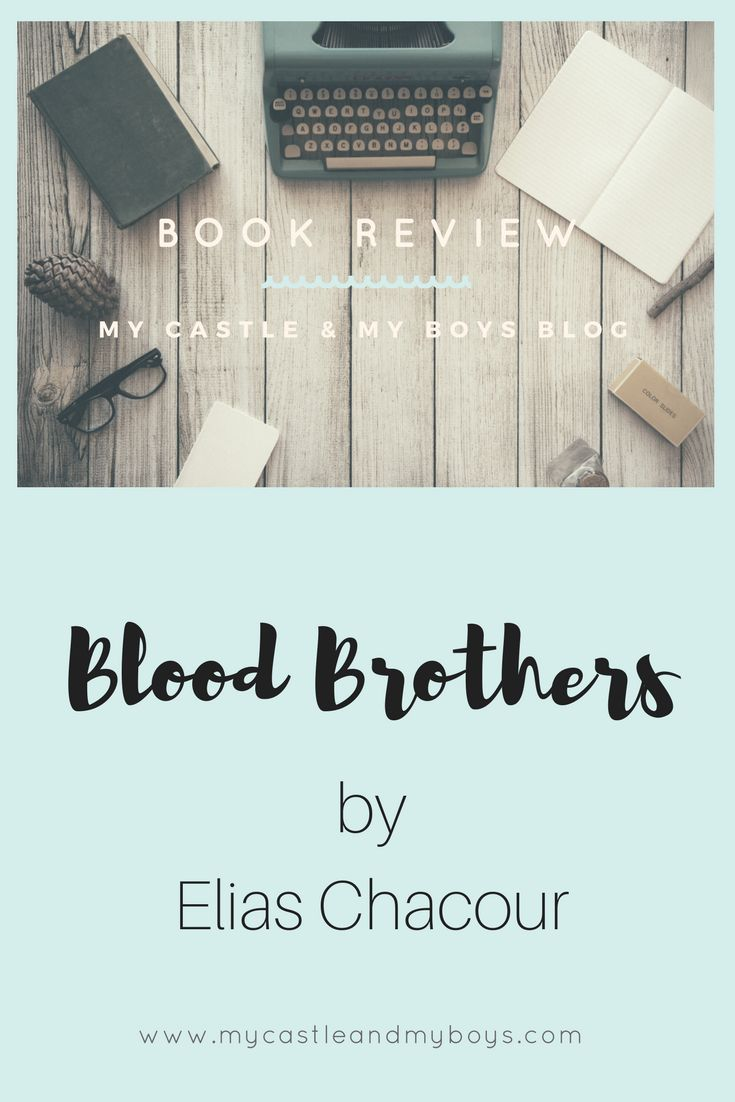 """What does it mean to be a peacemaker?  How can we be a true peacemaker?  """"Blood Brothers"""" show us one Palestinian Christian man's journey of becoming a peacemaker in the Middle East."""