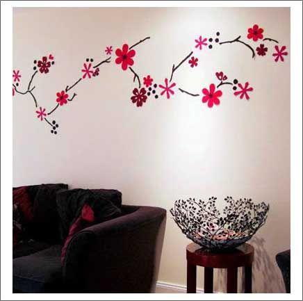 M s de 25 ideas incre bles sobre pintar paredes en - Tecnica para pintar paredes ...