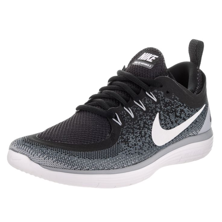 Build speed and endurance for your big race by training in this women's running shoe from Nike. Designed for comfort during training sessions, this shoe protects your foot from injuries with cushionin