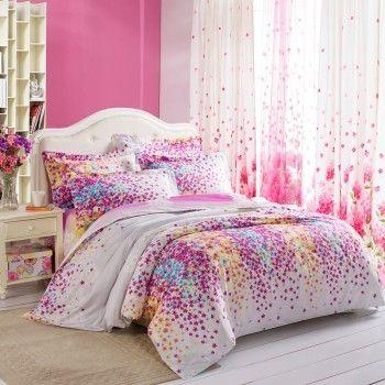 Pink Bedroom Sets For Girls best 25+ bedding sets for girls ideas on pinterest | bedroom sets