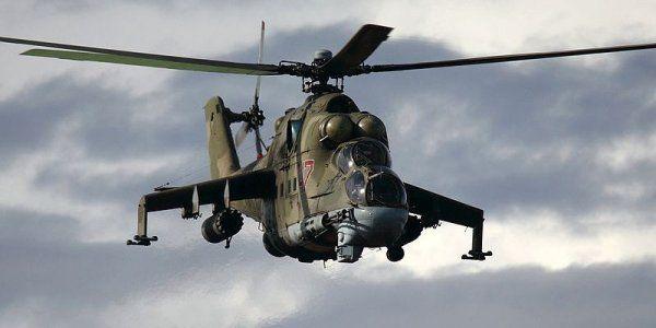 Боевики заявили, что в Сирии сбит вертолёт ВКС РФ http://tehnowar.ru/68588-boeviki-zayavili-chto-v-sirii-sbit-vertolet-vks-rf.html