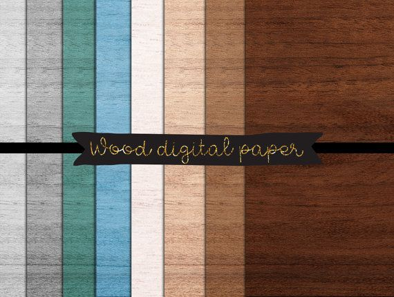 wood textures, Wood digital paper, rustic Wood Paper, rustic wood texture, digital wood paper, white wood digital, wedding digital paper