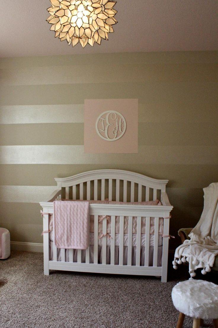 209 best baby nurseries images on Pinterest | Child room, Hand ...