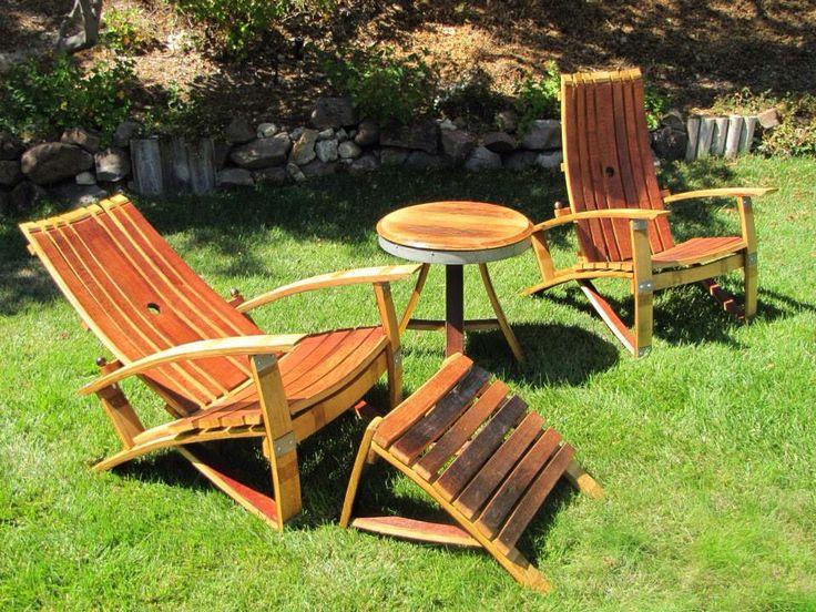 Adjustable Adirondack Chair Plans Free Woodworking