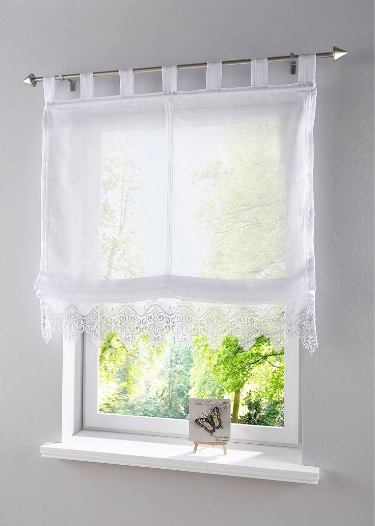 oltre 25 fantastiche idee su tende di lino bianco su pinterest tende bianche tende di lino e. Black Bedroom Furniture Sets. Home Design Ideas