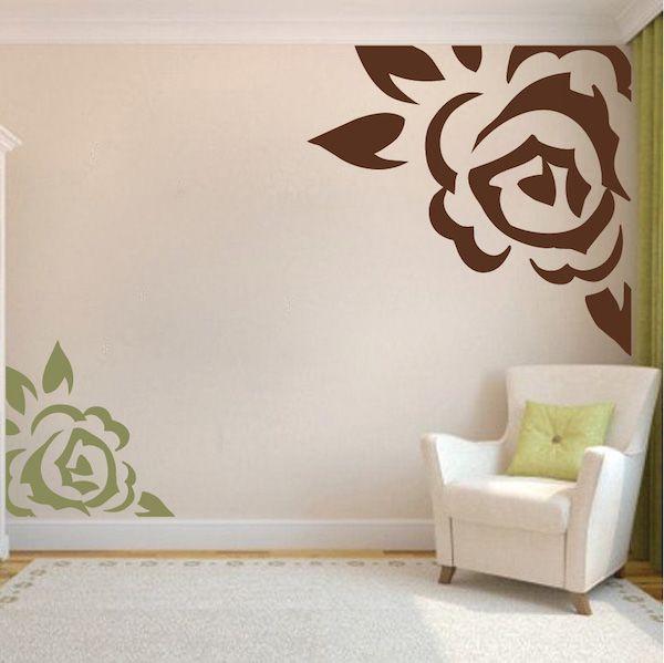 427 best Modern Wall Art Decals images on Pinterest | Wall ...