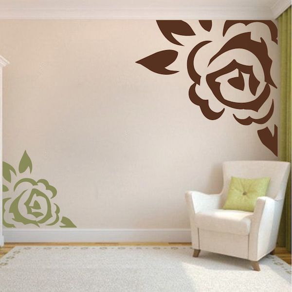 1000+ Images About Modern Wall Art Decals On Pinterest