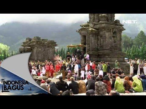 ▶ Indonesia Bagus - Dieng, Jawa Tengah - YouTube