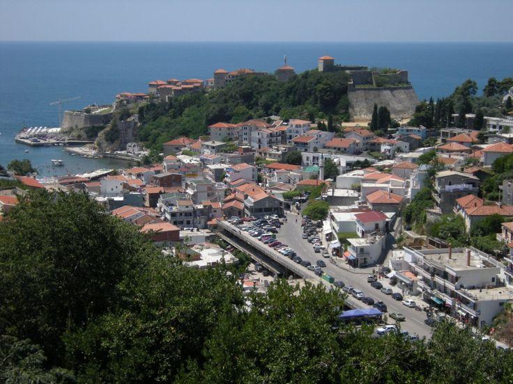 Ulcinj,_Montenegro