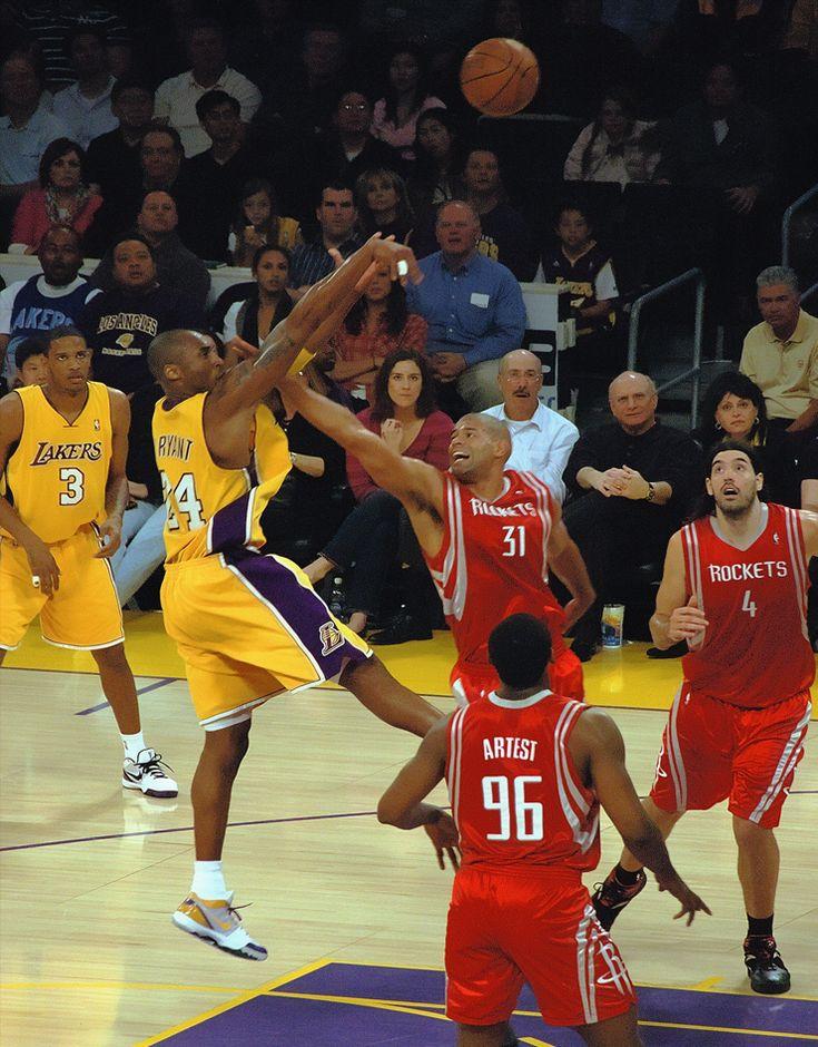 Kobe Bryant | DunksnDank