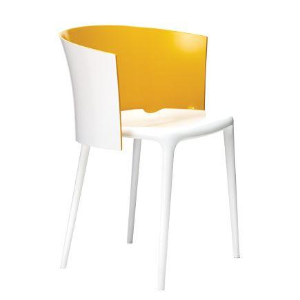 Silla Jono Pek De Philippe Starck Para TOG.   Galería De Fotos 6 De 10