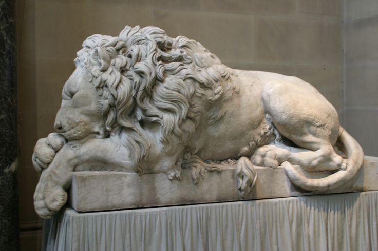 """Résultat de recherche d'images pour """"sculpture lion"""""""