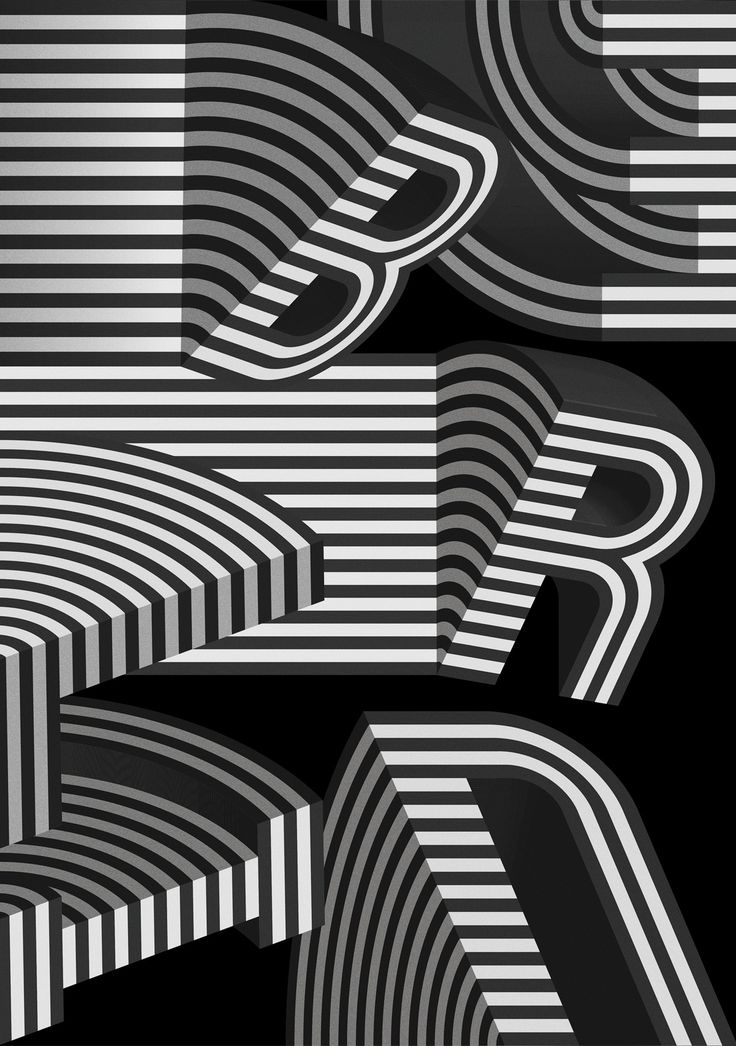 Show Us Your Type - Berlin revisited 2016 posters on Behance