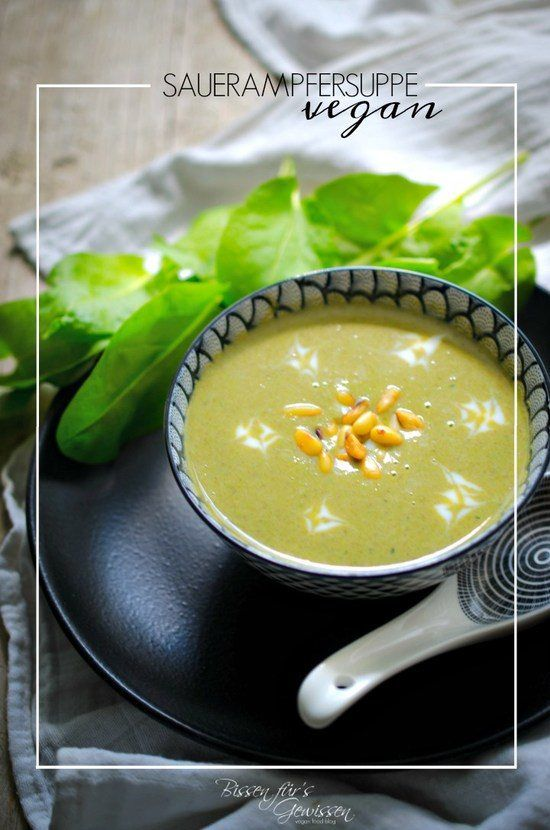 14 best \/ Vegane Suppen images on Pinterest Vegan recipes, Fit - meine vegane k che