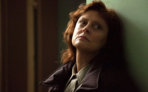 The Calling (2014) - Ever imagined Susan Sarandon taking down a psycho serial killer? In the crime thriller The Calling she is all sorts of badass.
