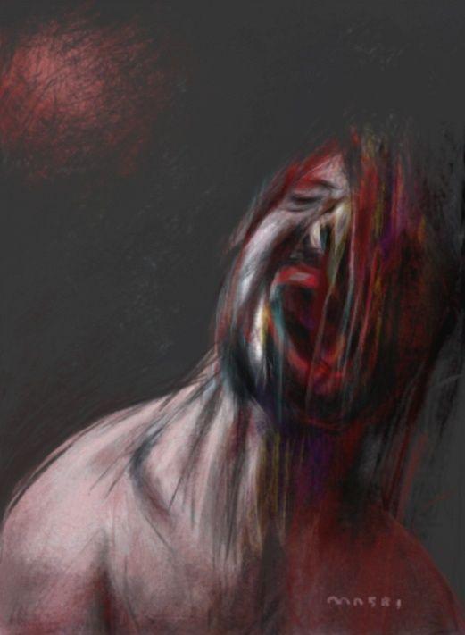 MASRI (©2012 artmajeur.com/artworksmasri) Syria series