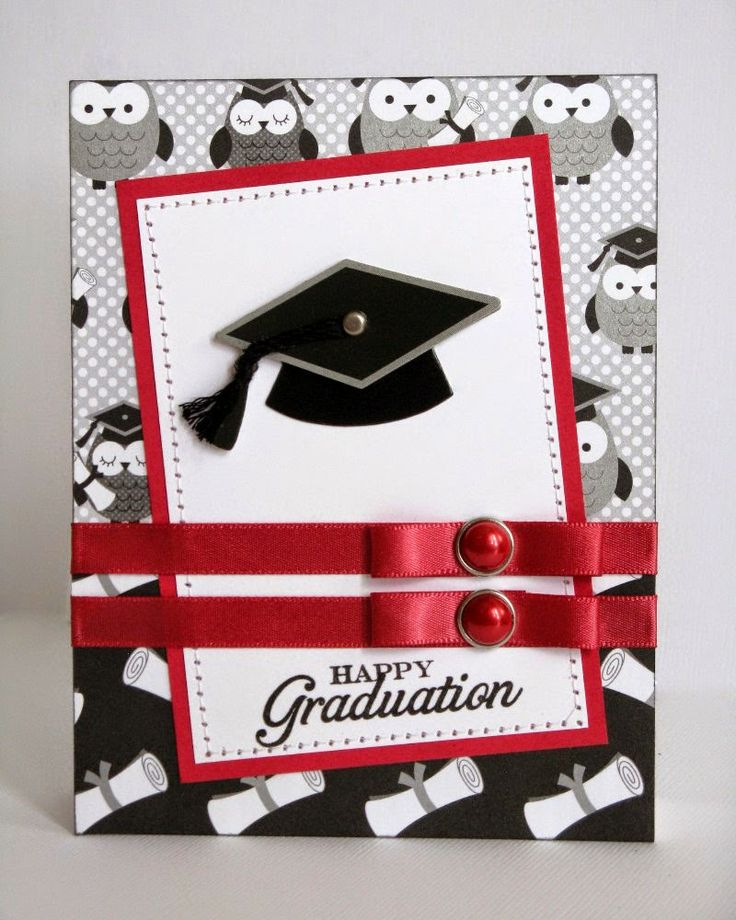 Card Making Ideas Graduation Part - 20: Snippets By Mendi: Some Doodlebug Cap U0026 Gown Graduation Cards