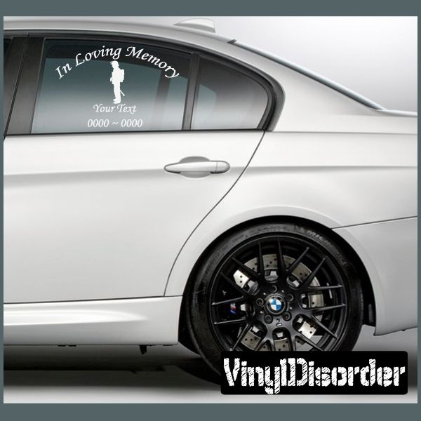 Unique Custom Car Stickers Ideas On Pinterest Custom Car - Car window stickers printing