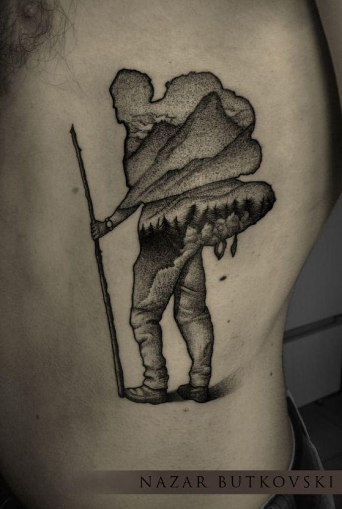 Die Meisten Elegant In die Wild-Tattoo mit Bezug zum Tattoo-Kunst #Bezug #Eleg… – Arm Tattoos