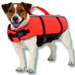 Chaleco Salvavidas Karlie para perro