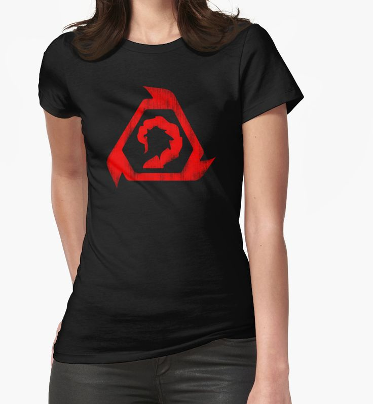 Command conquer shirts