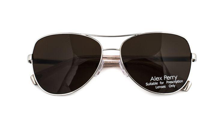 Alex Perry glasses - AP SUN RX 25