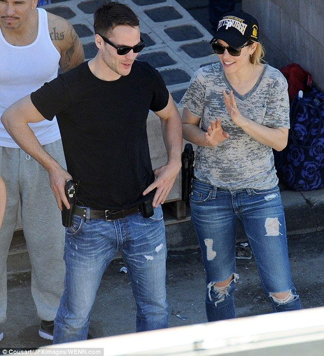 True Romance? Taylor Kitsch and Rachel McAdams are reportedly dating according to a recent report from UsWeekly