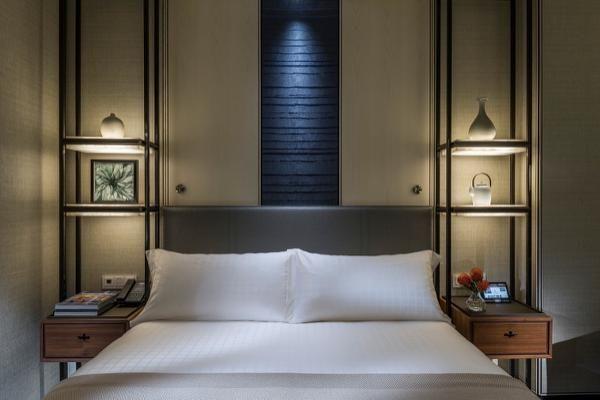 Four Seasons Hotel, Seoul | LTW Designworks