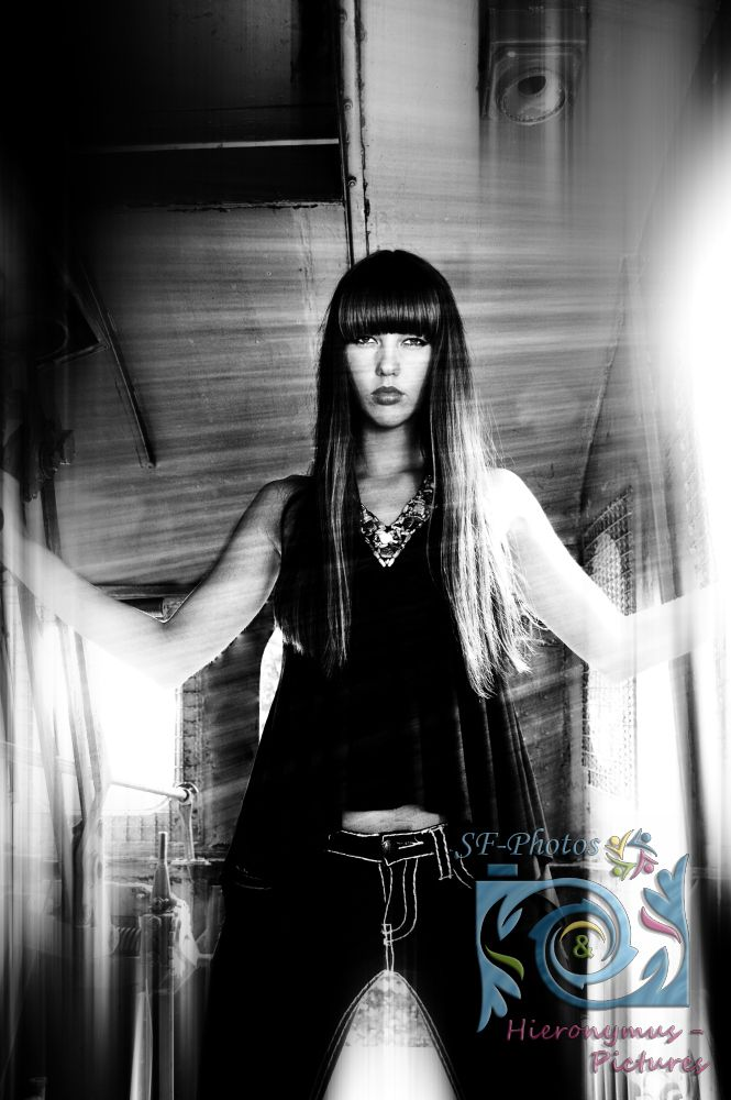 Coco Photo by SF-Photos & Hieronymus-Pictures