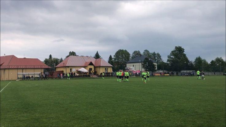 Stadium Guide: LKS Żarki. 2017-05-24