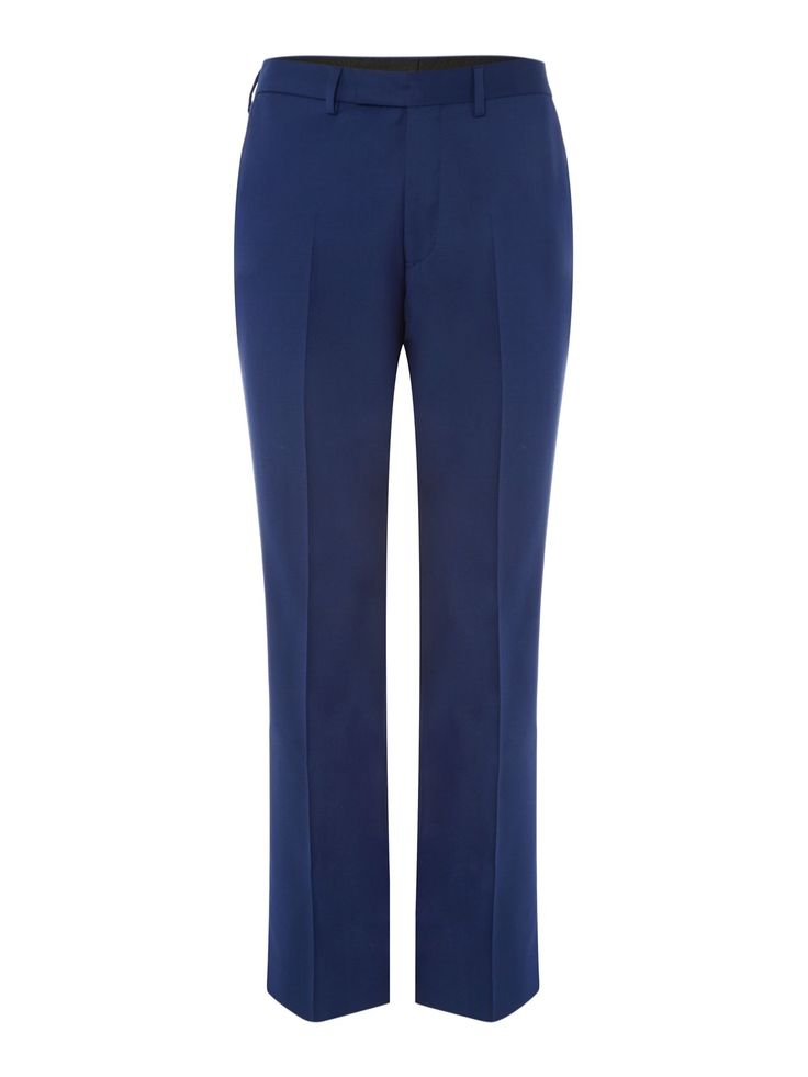 Buy: Men's Simon Carter Twill regular fit suit trousers, Bright Blue for just: £35.00 House of Fraser Currently Offers: Men's Simon Carter Twill regular fit suit trousers, Bright Blue from Store Category: Men > Suits & Tailoring > Suit Trousers for just: GBP35.00