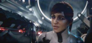 Las misiones de lealtad estarán de regreso en Mass Effect Andromeda