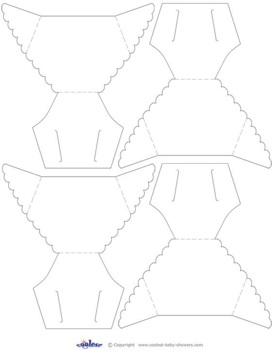 Best 20+ Diaper invitation template ideas on Pinterest | Diaper