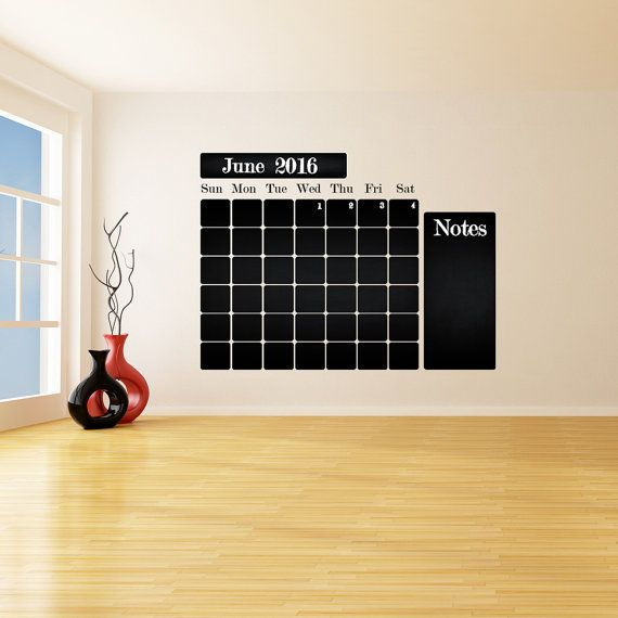 les 25 meilleures id es concernant calendriers muraux en. Black Bedroom Furniture Sets. Home Design Ideas